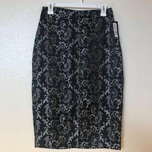 NWT Professional Pencil Skirt